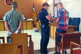 Cuatro años de prisión para el hombre que apuñaló al novio de su expareja en su casa