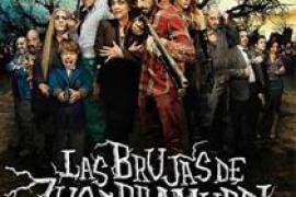 Álex de la Iglesia presenta 'Las brujas de Zugarramurdi'