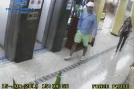 Prisión para un kosovar que se hacía pasar por turista para robar en s'Arenal