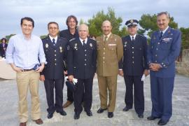 Diada de la Policía Local de Palma