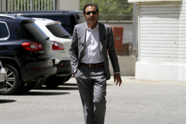 Pedro Terrasa