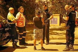 Detenido un okupa polaco que mató a otro en Palma en una pelea