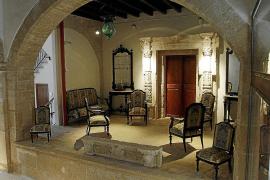 El exalcalde de Alcúdia plantea trasladar el Museu de Pol·lèntia a Can Domènech