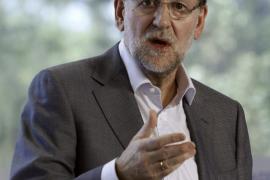 Rajoy advierte a Artur Mas de que no va a hacer lo que no puede ni debe