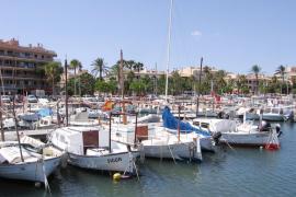 PSIB y MÉS dicen que la Ley de Puertos acabará con los más pequeños
