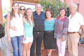 Soft Line celebra su 25 aniversario con un torneo de golf en Puntiró