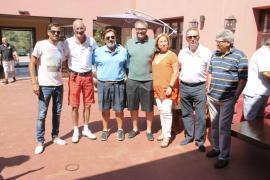 BRISAS-PALMA Torneo Softline.