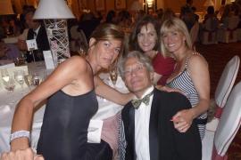 Gala benéfica de RANA en el hotel Melià Victoria