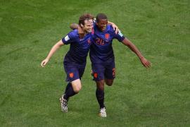 Holanda golea a Brasil 0-3 y concluye tercera el Mundial
