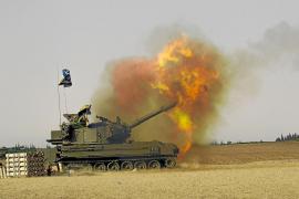 La ONU pide restablecer el alto el fuego para Gaza de noviembre de 2012
