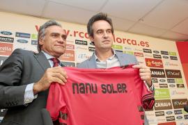 El Mallorca se pone en marcha