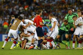 Final del Mundial de Brasil 2014