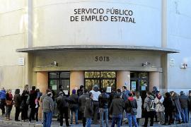 El Gobierno central ha recortado a casi la mitad el dinero para activar el empleo