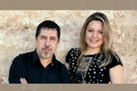 Jaume Sureda & Caterina Ross