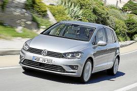 Nuevo récord de ventas de Volkswagen Turismos
