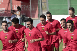 El Mallorca pone el contador a cero