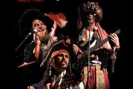 Fiesta para todos los públicos en Es Pont d'Inca