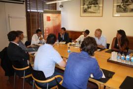 El Govern quiere impulsar el crecimiento de empresas de nuevas tecnologías en Balears