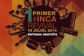 Primera edición de Inca Revival