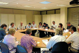Educació acuerda el pago a la enseñanza concertada de 14 millones de euros