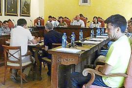 Manacor rechaza ampliar los usos del polígono industrial pese a las protestas empresariales