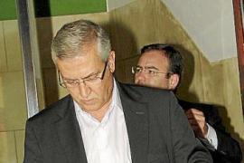 Arranca el juicio de Manzano contra Alemany