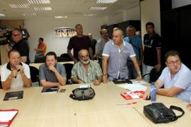 Emaya y los trabajadores tratan de acercar posturas para evitar la huelga