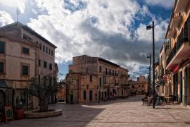 Fiestas de Sant Jaume en Santanyí