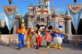 Unos 35 empleados de Disney han sido arrestados desde 2006 por delitos sexuales con niños