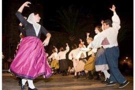 Alcúdia celebra Sant Jaume 2014