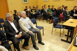 Manzano-Alemany: la guerra sigue