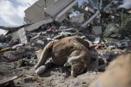 Israel reanuda los bombardeos pese al alto el fuego