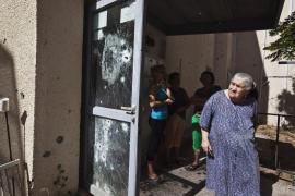 Fallece el primer ciudadano israelí durante la ofensiva sobre Gaza