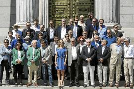 Mas se abre a negociar fecha y pregunta si Rajoy avala que se celebre