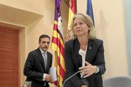 Montoro deja a Balears con 14 millones menos de los que esperaba el Govern