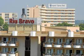 AENA bloquea el PRI de la Platja de Palma y el aumento de alturas en los hoteles