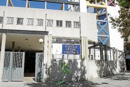La Escola d'Idiomes de Palma registra 4.800 demandas de inglés más que el año pasado
