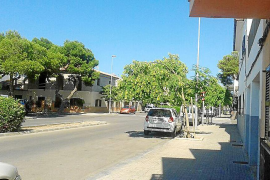 El Consistorio prevé inversiones para mejorar la presión del agua en Porto Cristo