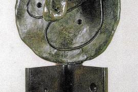 Can Prunera recibirá en agosto una escultura de Miró