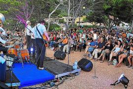 El festival Banyalbujazz vuelve a tomar las calles del municipio de la sierra