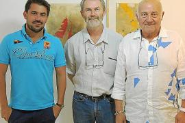 La galería Marimón celebra su 15 aniversario con una exposición de Joan Costa