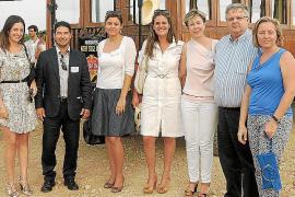 Bodegas Macià Batle acoge una nueva edición de MICE Mallorca Networking