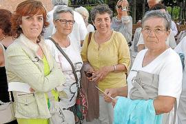 Concierto solidario en la Torre de Canyamel