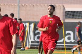 Álex Vallejo: «Está claro que faltan jugadores, pero irán llegando»