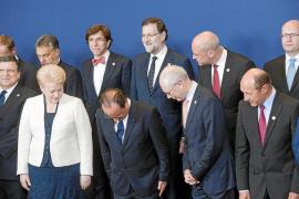 Rajoy presiona para que De Guindos sea el nuevo presidente del Eurogrupo