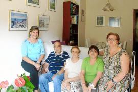 Ayuda solidaria para los enfermos desplazados a Barcelona y sus familias