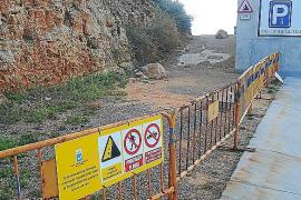 El PSOE pedirá en el pleno accesos adecuados a la Caleta de El Toro