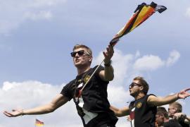 El Real Madrid confirma el fichaje de Toni Kroos