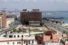 Una sentencia del Supremo abre otra vía para 'salvar' la fachada marítima