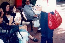 La Reina Letizia vendía cigarrillos cuando estudiaba en México